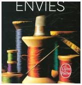 La Liste de mes envies. Alle meine Wünsche, französische Ausgabe