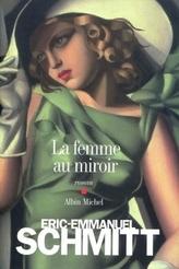 La femme au miroir. Die Frau im Spiegel, französische Ausgabe
