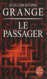 Le passager. Der Ursprung des Bösen, französische Ausgabe