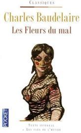 Les Fleurs du mal. Die Blumen des Bösen, französische Ausgabe