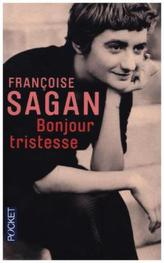 Bonjour tristesse, französische Ausgabe