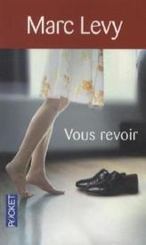 Vous Revoir. Zurück zu dir, französische Ausgabe