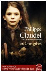 Les Ames grises. Die grauen Seelen, französische Ausgabe