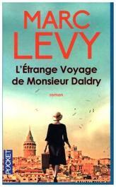 L'étrange voyage de Monsieur Daldry. Die zwei Leben der Alice Pendelbury, französische Ausgabe