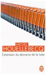 Extension du domaine da la lutte. Ausweitung der Kampfzone, französische Ausgabe