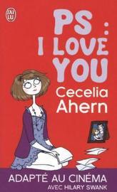 PS, I Love You, französische Ausgabe