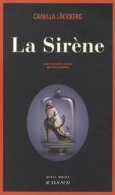 La Sirène. Meerjungfrau, französische Ausgabe