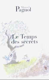Le Temps des secrets. Marcel und Isabelle, französische Ausgabe