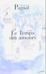 Le Temps des amours. Die Zeit der Liebe, französische Ausgabe