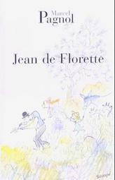 Jean de Florette. Jean Florette, französische Ausgabe