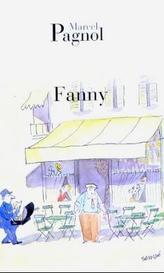 Fanny, französische Ausgabe