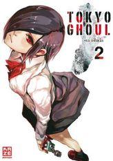 Tokyo Ghoul. Bd.2