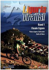 Liguria Trails. Bd.1