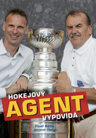 Hokejový agent vypovídá