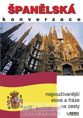 Španělská konverzace - 3.vydání