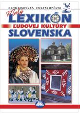 Malý lexikón žudovej kultúry Slovenska