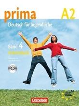 Arbeitsbuch, m. Audio-CD