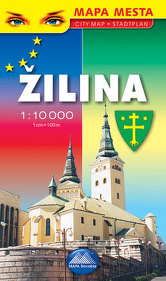 Žilina 1 : 10 000