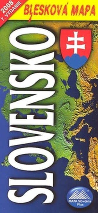 Slovensko 1: 620 000