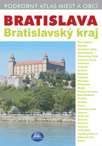 Bratislava Bratislavský kraj