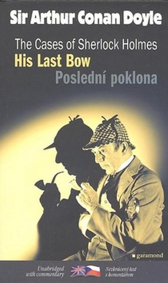 Poslední poklona, His Last Bow