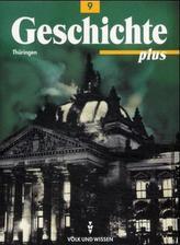 Klasse 9, Ausgabe Thüringen