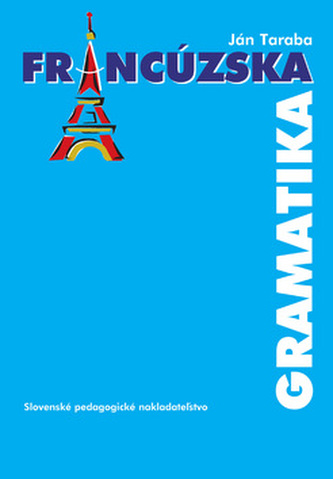 Francúzska gramatika
