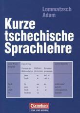 Kurze tschechische Sprachlehre, Neuausgabe