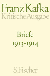 Briefe 1913-1914