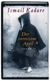 Der zerrissene April