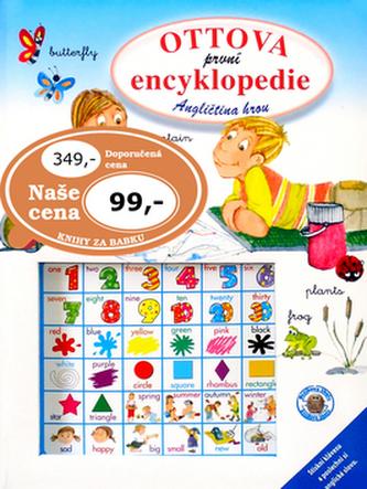 Ottova první encyklopedie