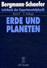 Erde und Planeten