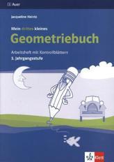 Mein drittes kleines Geometriebuch