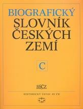 Biografický slovník českých zemí C