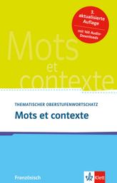 Mots et contexte