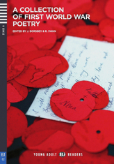 A Collection of First World War Poetry, w. Audio-CD