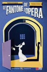Le Fantôme de l'Opéra, m. Audio-CD