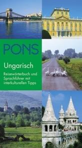 PONS Reisewörterbuch Ungarisch