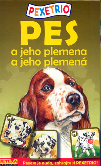 Pexetrio Pes a jeho plemena