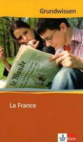 Grundwissen La France