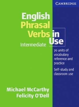 English Phrasal Verbs in Use - McCarthy, Michael