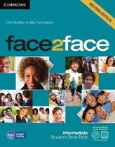 Intermediate - Student's Book with DVD-ROM and Online Workbook Pack