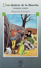 Don Quijote de la Mancha (Primera parte)