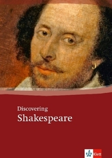 Discovering Shakespeare