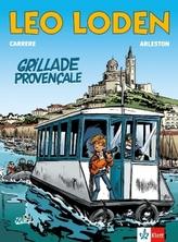 Leo Loden - Grillade provençale (Comic)