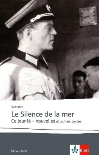 Le silence de la mer - Vercors