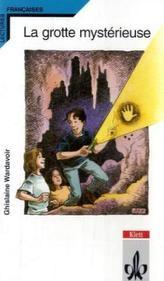 La grotte mysterieuse
