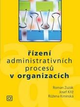 Řízení administrativních procesů v organizacích