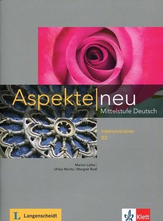 Aspekte Neu Intensiv Trainer B2 - Náhled učebnice