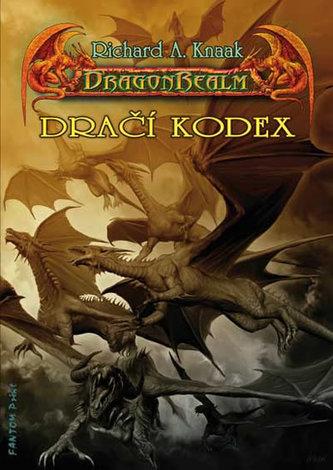 DragonRealm Dračí kodex